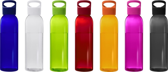 Sky 650 ml Tritan sport bottle