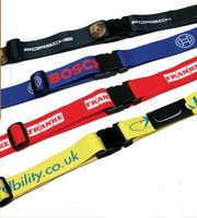 Luggage straps Woven/Heat Transfer