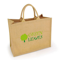 CHOW - Jute Shopper