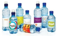 500ml Bottled Water Screw Cap